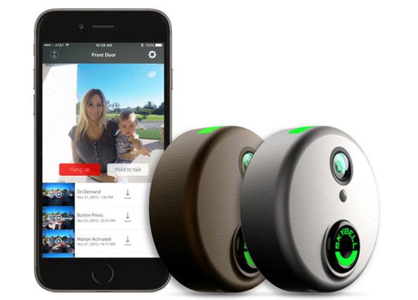 Product-Smart-Doorbell-HD