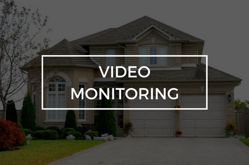 Video Monitoring Button SecuritiSmart